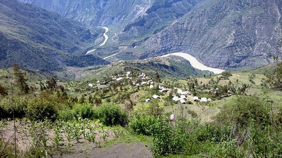 San Jose de Socos
